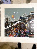 Toys 1985 Limited Edition Print by Hiro Yamagata - 1
