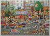 Grand Prix 1981 Limited Edition Print by Hiro Yamagata - 0