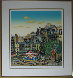 Carousel 1986 Limited Edition Print by Hiro Yamagata - 0