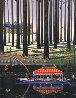 Rainbow 1983 Limited Edition Print by Hiro Yamagata - 0