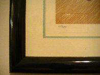 Impressionists 1984 Limited Edition Print by Hiro Yamagata - 3