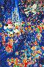 Dream of Disney AP 1996 Limited Edition Print by Hiro Yamagata - 0