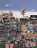 Once Upon A Time 1986 Limited Edition Print by Hiro Yamagata - 0