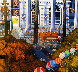 Concert in the City 1985 Limited Edition Print by Hiro Yamagata - 0