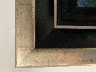 Timber 2018 50x16 Super Huge Original Painting by Tim Yanke - 10