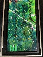 Timber 2018 50x16 Super Huge Original Painting by Tim Yanke - 9