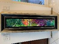 Timber 2018 50x16 Super Huge Original Painting by Tim Yanke - 5