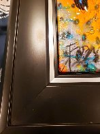 Four Directions AP 2011 Embellished Limited Edition Print by Tim Yanke - 8