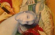 Tune of My Soul 2006 HS Limited Edition Print by Gevorg Yeghiazarian - 3