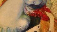Tune of My Soul 2006 HS Limited Edition Print by Gevorg Yeghiazarian - 2