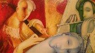 Tune of My Soul 2006 HS Limited Edition Print by Gevorg Yeghiazarian - 5