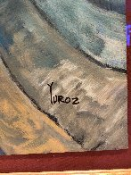 Untitled Inspiration 1994  Limited Edition Print by  Yuroz - 2