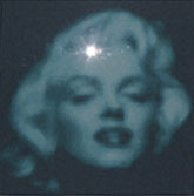 Star III (Marilyn Monroe) Limited Edition Print by  Yvaral - 0