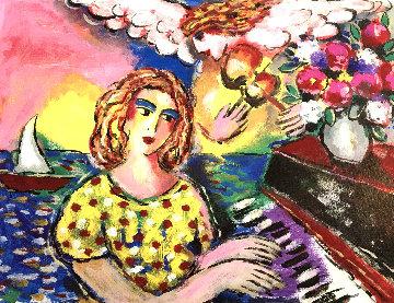 Visions AP 2005 Limited Edition Print - Zamy Steynovitz