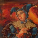 Dreamer Limited Edition Print - Oleg Zhivetin