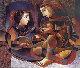 Their Harvest PP 1999 Limited Edition Print - Oleg Zhivetin