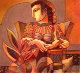 Dream I Limited Edition Print - Oleg Zhivetin