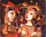 Dream III Limited Edition Print - Oleg Zhivetin