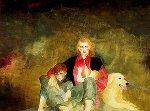 My Brilliant Career 1986 Limited Edition Print - Joanna Zjawinska