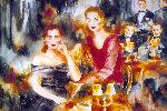 Object of Desire AP 1994 Limited Edition Print - Joanna Zjawinska