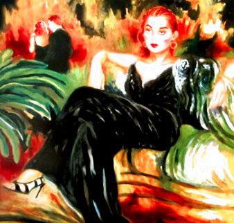 World of Illusion 1999 Limited Edition Print - Joanna Zjawinska