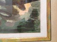 Cafe Reggio 1990 Limited Edition Print by Joanna Zjawinska - 1