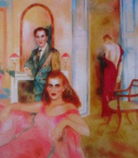 Do You Still Remember Limited Edition Print by Joanna Zjawinska