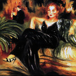 World of Illusion Limited Edition Print - Joanna Zjawinska