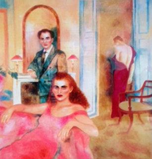 Do You Still Remember 1989 Limited Edition Print by Joanna Zjawinska