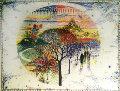 Four Seasons 1976 Limited Edition Print - Bruno Zupan